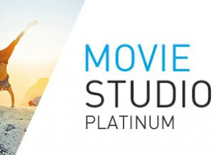 VEGAS Movie Studio 17 Platinum Steam Edition İndir Yükle