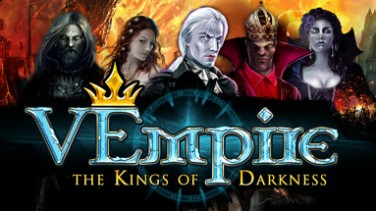 VEmpire – The Kings of Darkness İndir Yükle
