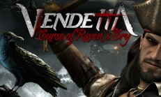 Vendetta – Curse of Raven's Cry İndir Yükle