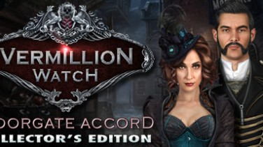 Vermillion Watch: Moorgate Accord Collector's Edition İndir Yükle