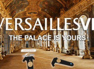 VersaillesVR | the Palace is yours İndir Yükle