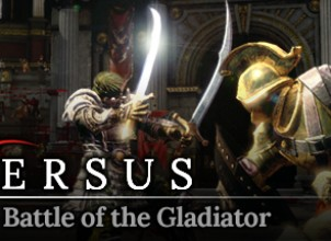 Versus: Battle of the Gladiator İndir Yükle