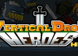 Vertical Drop Heroes HD İndir Yükle