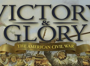 Victory and Glory: The American Civil War İndir Yükle