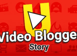 Video blogger Story İndir Yükle