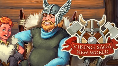 Viking Saga: New World İndir Yükle