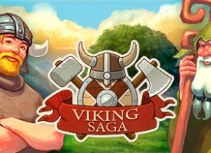 Viking Saga: The Cursed Ring İndir Yükle