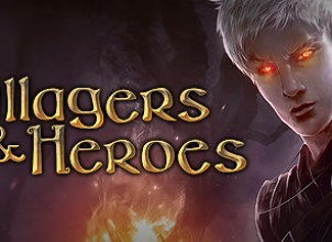 Villagers and Heroes İndir Yükle
