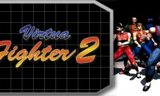 Virtua Fighter™ 2 İndir Yükle