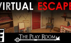 Virtual Escape: The Play Room İndir Yükle