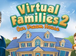 Virtual Families 2: Our Dream House İndir Yükle