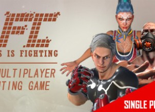 Virtual Fighting Championship (VFC) İndir Yükle