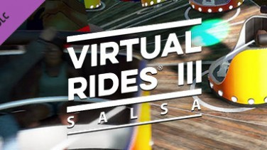Virtual Rides 3 – Funfair Simulator İndir Yükle