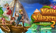 Virtual Villagers Origins 2 İndir Yükle