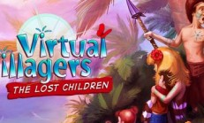 Virtual Villagers: The Lost Children İndir Yükle