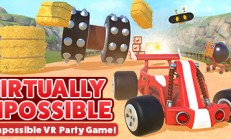 Virtually Impossible İndir Yükle