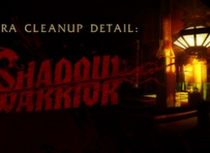 Viscera Cleanup Detail: Shadow Warrior İndir Yükle