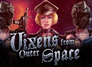 Vixens From Outer Space İndir Yükle