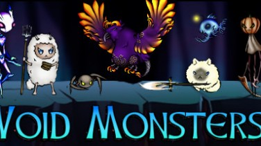 Void Monsters: Spring City Tales İndir Yükle