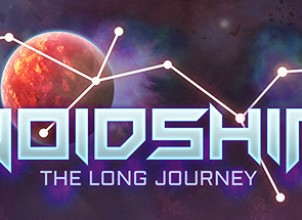 Voidship: The Long Journey İndir Yükle