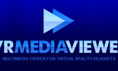VR MEDIA VIEWER İndir Yükle
