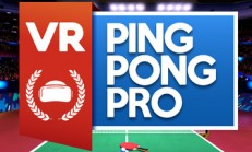 VR Ping Pong Pro İndir Yükle