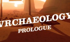 VRchaeology: Prologue İndir Yükle