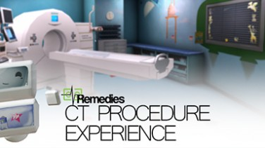 VRemedies – CT Procedure Experience İndir Yükle