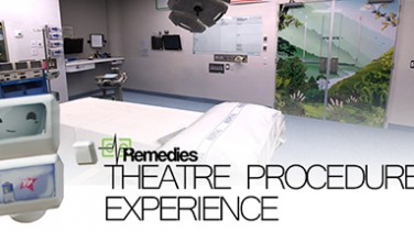 VRemedies – Theatre Procedure Experience İndir Yükle