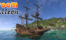 VROOM: Galleon İndir Yükle