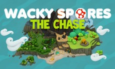 Wacky Spores: The Chase İndir Yükle