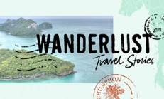 Wanderlust Travel Stories İndir Yükle
