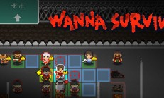 Wanna Survive-活屍戰棋 İndir Yükle