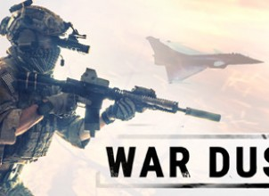 WAR DUST | 32 vs 32 Battles İndir Yükle