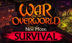 War for the Overworld İndir Yükle