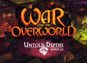 War for the Overworld Serisi İndir Yükle