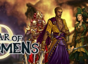 War of Omens Card Game İndir Yükle