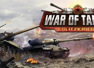 坦克大战 War of Tanks İndir Yükle
