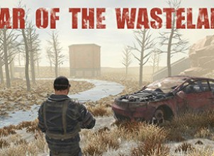 War of the Wasteland İndir Yükle