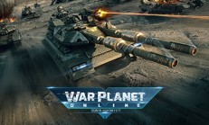 War Planet Online: Global Conquest İndir Yükle