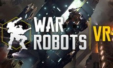War Robots VR: The Skirmish İndir Yükle