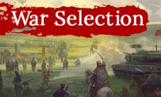 War Selection İndir Yükle