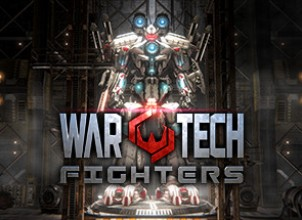 War Tech Fighters İndir Yükle