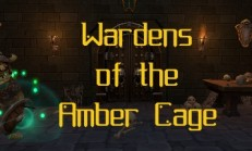 Wardens of the Amber Cage İndir Yükle