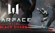 Warface 2016: Black Shark İndir Yükle
