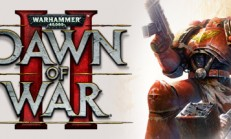 Warhammer® 40,000™: Dawn of War® II İndir Yükle