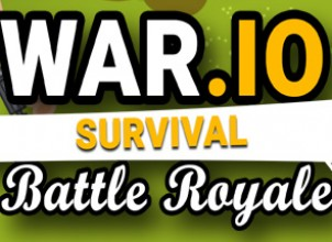 War.io : Survival Battle Royale İndir Yükle