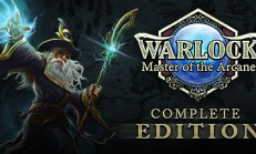 Warlock – Master of the Arcane İndir Yükle