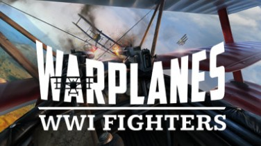 Warplanes: WW1 Fighters İndir Yükle