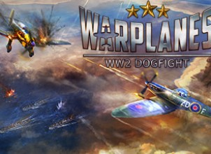 Warplanes: WW2 Dogfight İndir Yükle